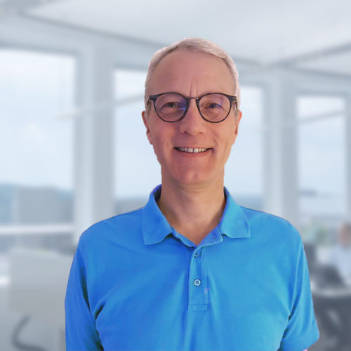Harald Wichern